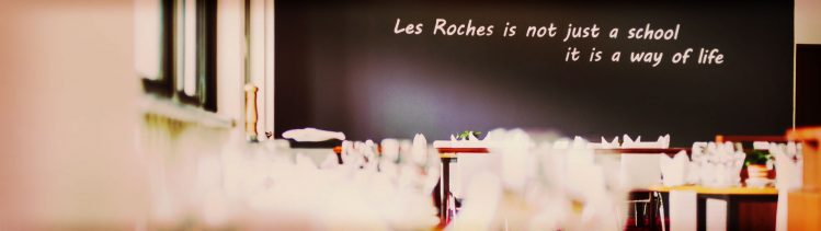 Les Roches Way of Life