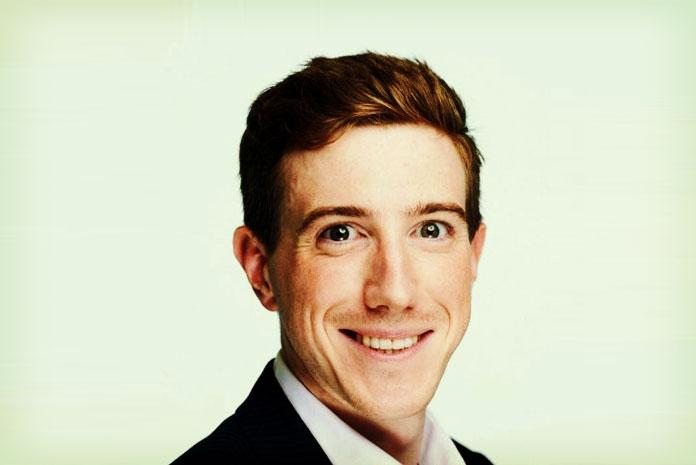 Louis Doumier - Postgraduate Hospitality Degree Student