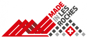 Made in Les Roches logo