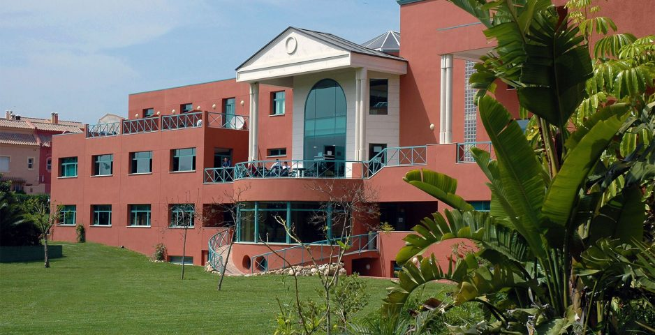 Les Roches Campus in Spain - Marbella