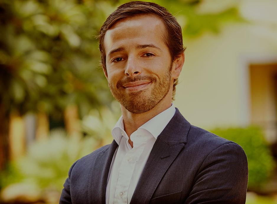 Andre Caldeira - Hotel Management Graduate - Portugal