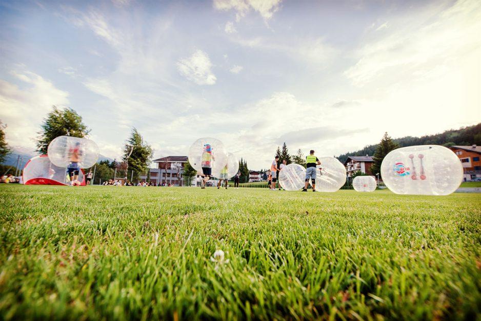 Summer Hospitality Program at Switzerland