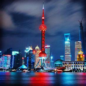 Les Roches Summer Program : Shanghai/China