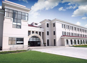 Les Roches Jin Jiang - Swiss School of Hospitality