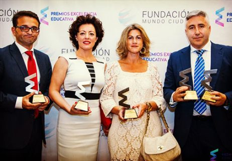 Les Roches Marbella has won six awards, including Special Prize of the Organization to the Best International Hotel Management School in Spain 2017.