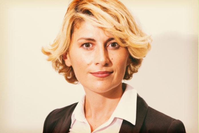 Maya Bichikashvili