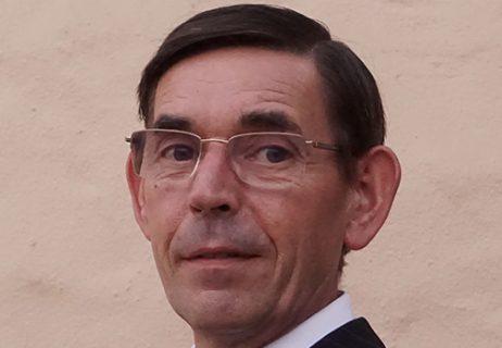 Dr Stuart Jauncey